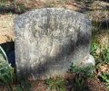 James P Woolbright's headstone